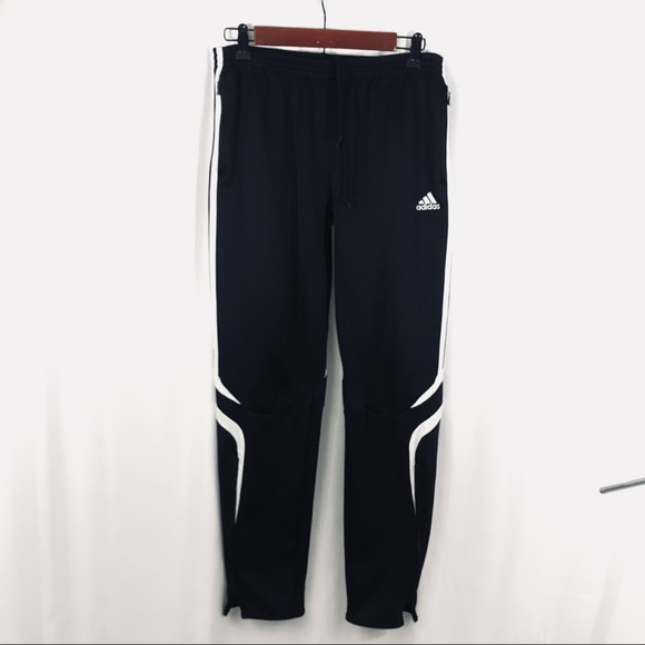 online store 2cd39 392d6 ADIDAS CLIMACOOL Womens skinny soccer pants 365